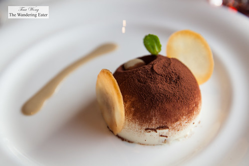 Tiramisu | by thewanderingeater
