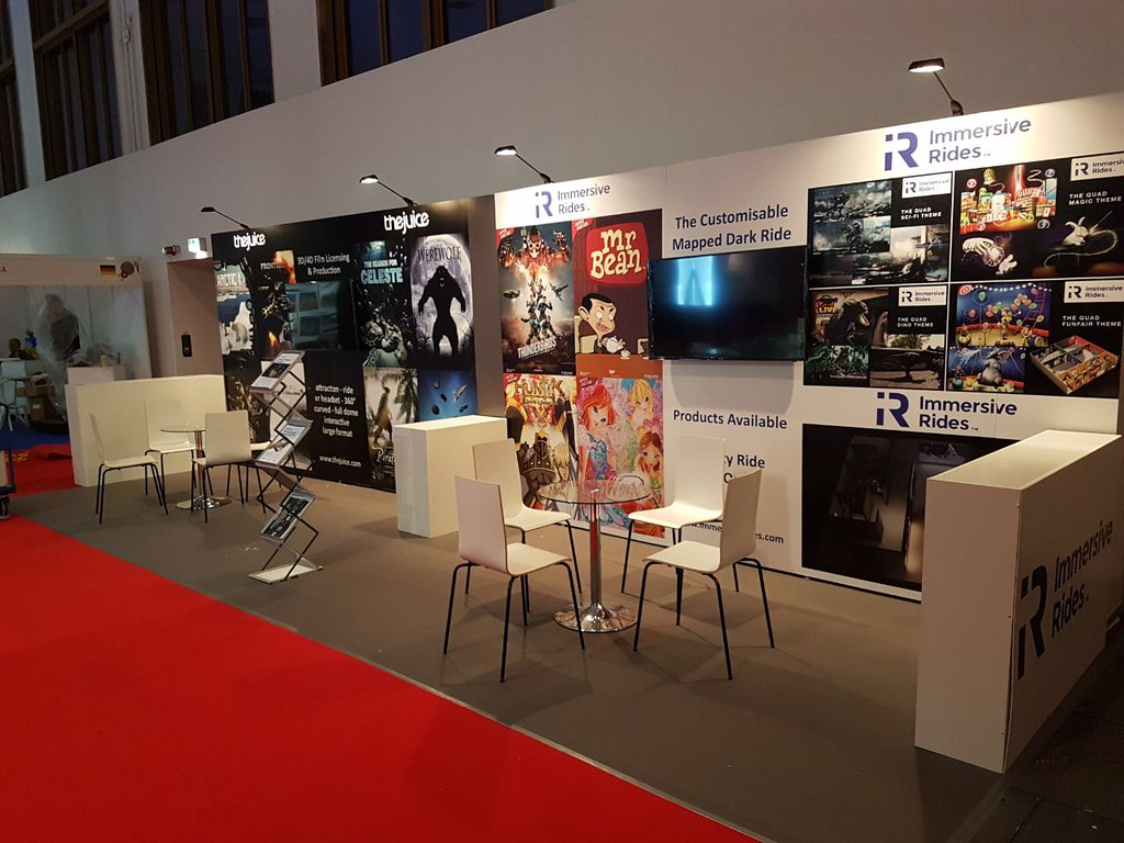 Exhibition Stand Furniture Hire : Exhibition stand contractors berlin hire event furniture u2026 flickr