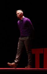 Martin Ward @ TEDxUGA 2017 Student Idea Showcase