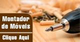 Montador de Móveis em Itaquera
