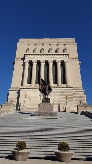 Indiana World War Memorial