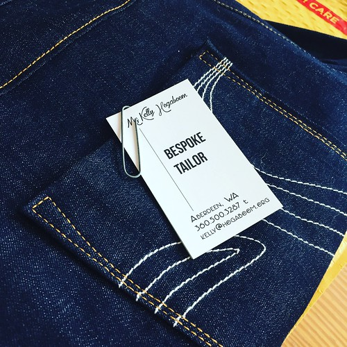 Jeans | by kellyhogaboom