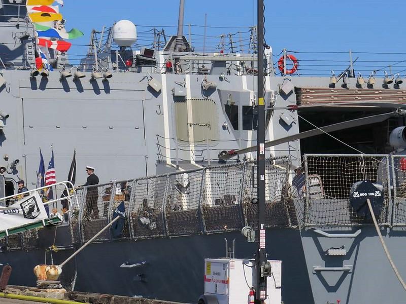 USS Stockdale DDG-106 7