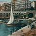 Alger 1900 - 1935 Cartes postales