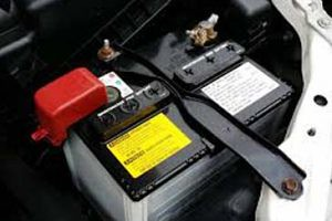 The More Preferable Car Battery | by Kevin Dearth