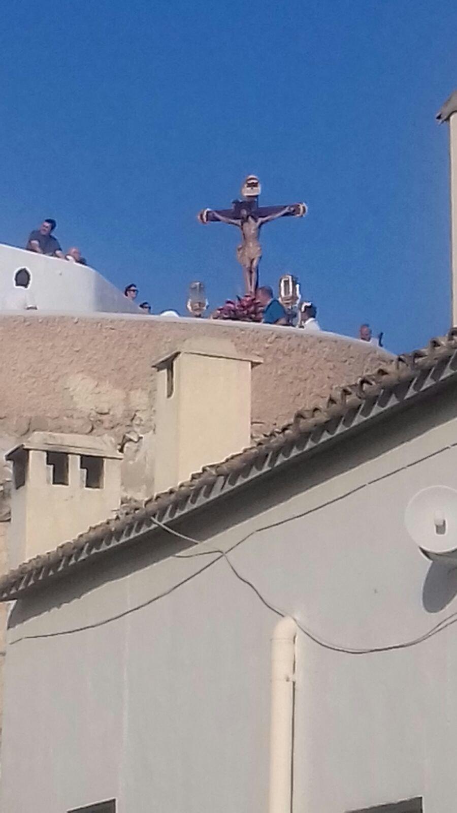 (2017-06-23) Vía Crucis de bajada - Sergio Pérez (04)