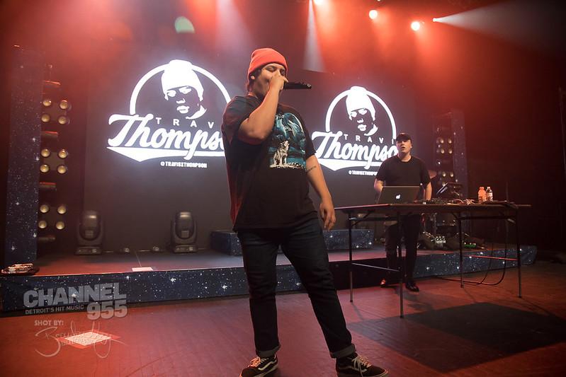 Travis Thompson | 2017.11.05