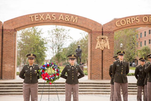 Veterans Day Ceremony 2017