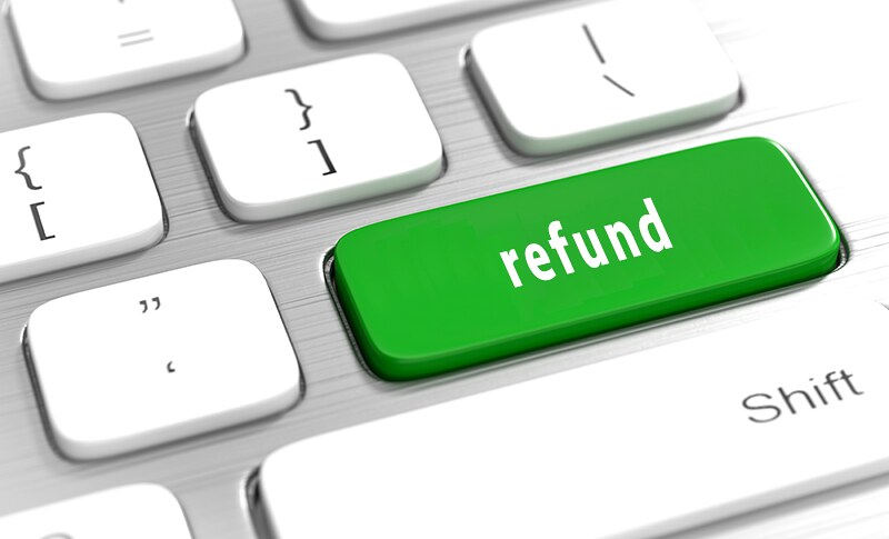 Refund Key