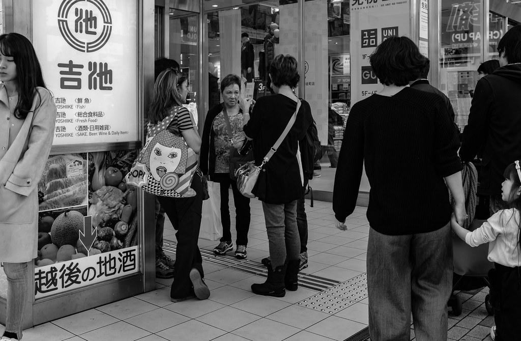 Akihabara, Ueno and Ameyoko Market-126