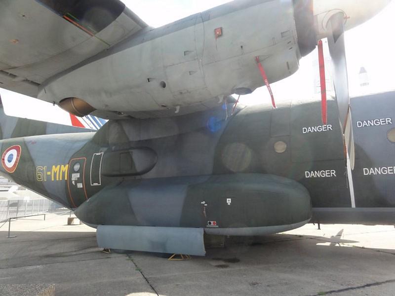C-160R Transall 8