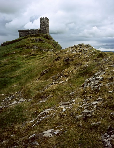 Bren Tor Church | by Carl Hall Photography
