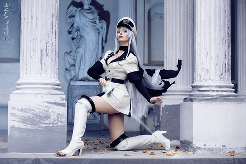 Esdeath (Akame Ga Kill) | by Calssara