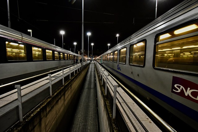 Paris Gare du Nord 3