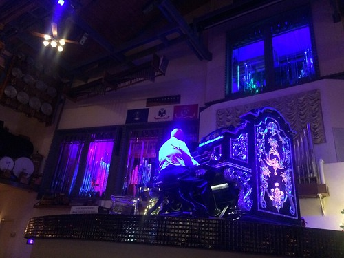 Lost Dutchman the Organ Stop in Meza