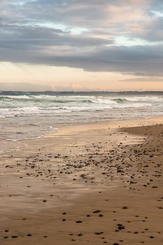 beach fa43 oldbar pentaxk3 seascape newsouthwales australia 43mm pentax