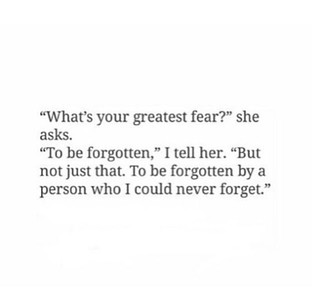 Quotes me you forgot 80 Quotes