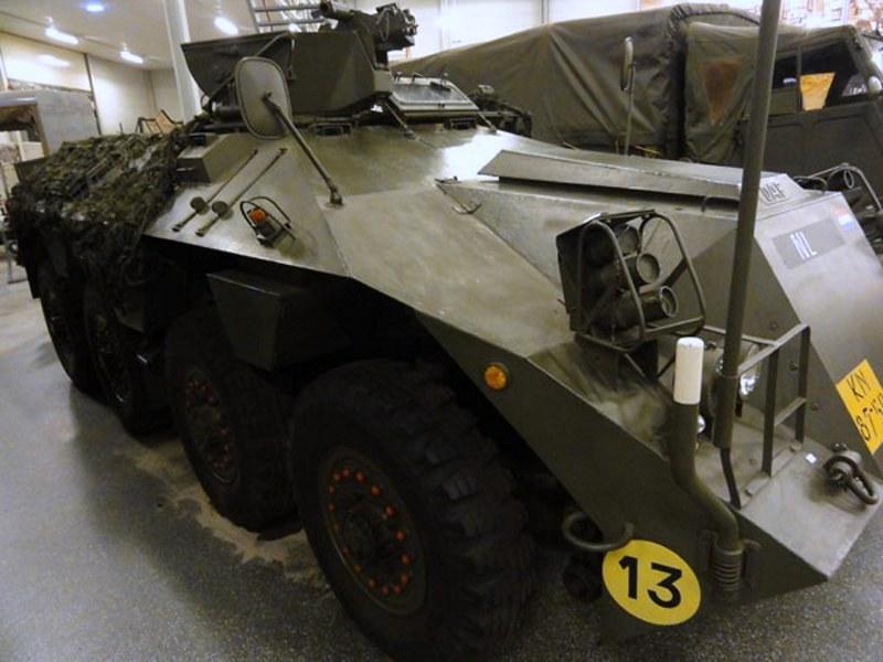 DAF YP 408 6