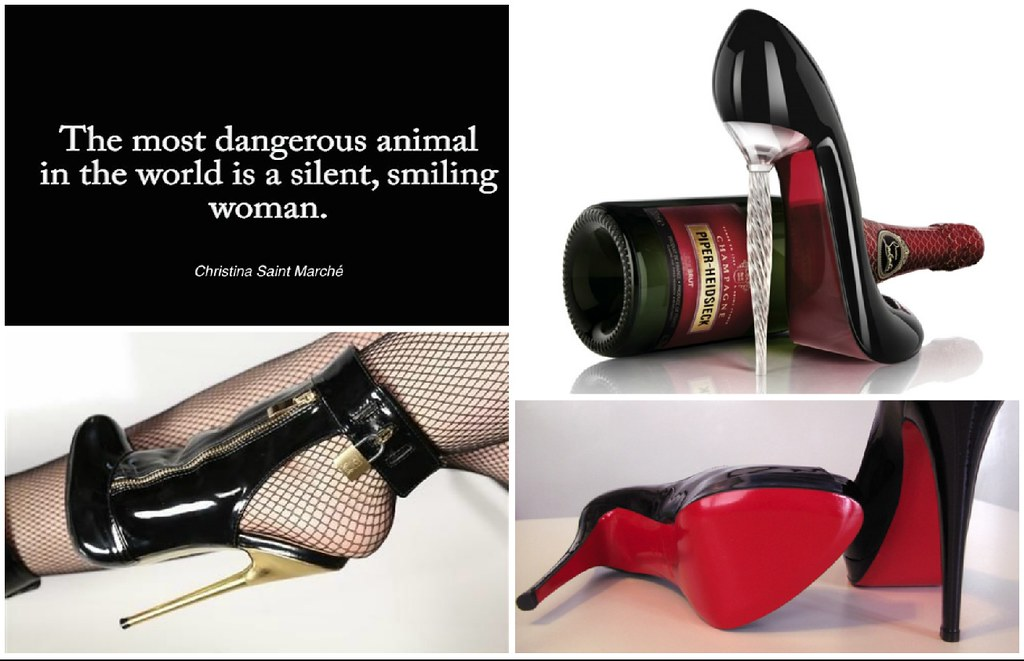 0824d9c43 ... The Most Dangerous Animal in the World   by Christina Saint Marché
