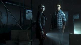 Until Dawn | by PlayStation.Blog