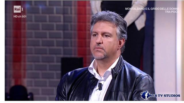 Super Car K.i.t.t. ai Soliti Ignoti con Paolo Siervo