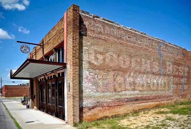 Gooch's Best Macaroni - Ardmore,Oklahoma