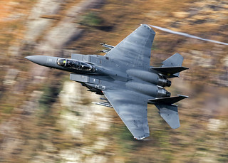 USAF F-15E 91-312 'Rage 11' 492nd Corris 1 | by starbug198133