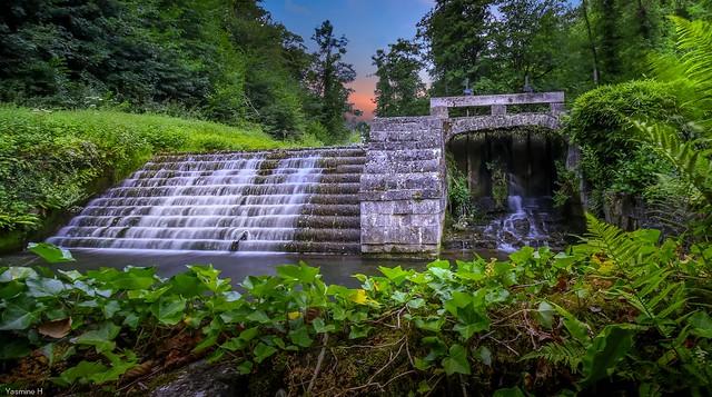 Waterfall - 4045