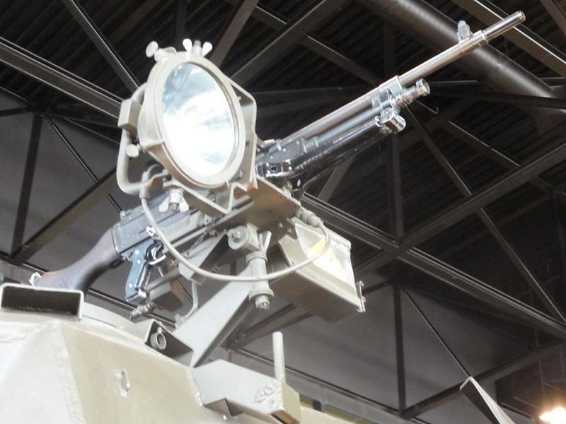 AMX 13 PRA Howitzer 5