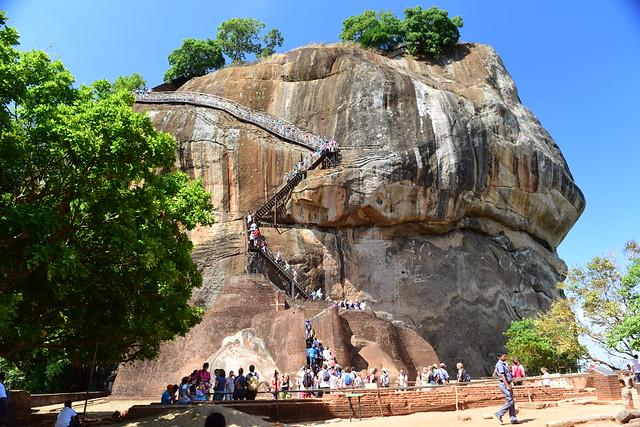 Sigiriya, Sri Lanka, 239