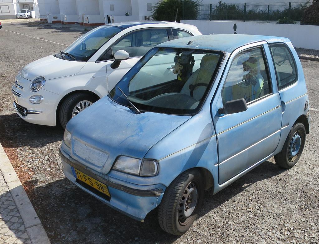 2000 Jdm Micro Car Waaijenberg Is A Dutch Carmaker Of Micr Flickr