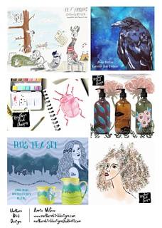 Annie McGee_Illustration
