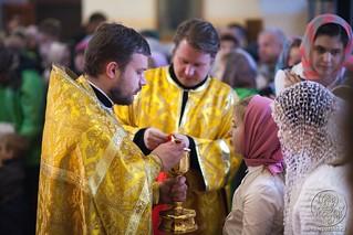Божественная литургия 410