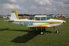 G-BPVK Varga 2150A [VAC-85-77] Sywell 020917