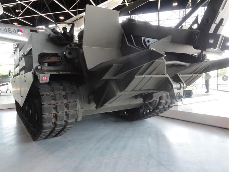Centurion Mk.2 ARV 1