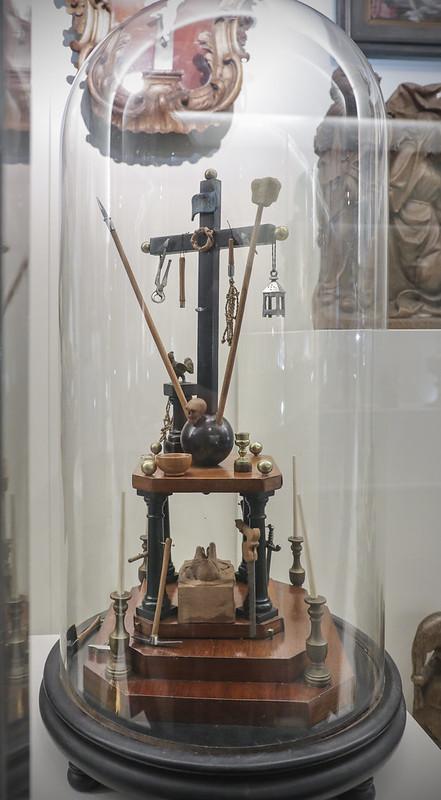 Curtius Museum, Liege