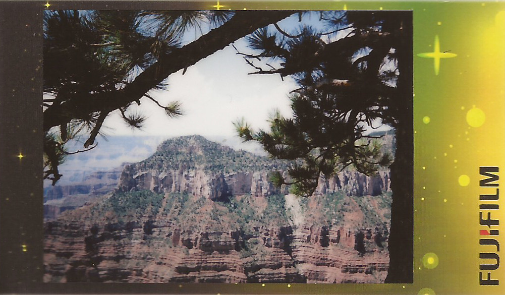 Grand Canyon Instants