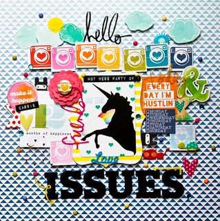 Hello Issues