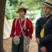 Renfrew Civil War Encampment