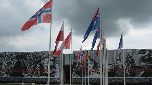 Memorial Museum i Caen (35)