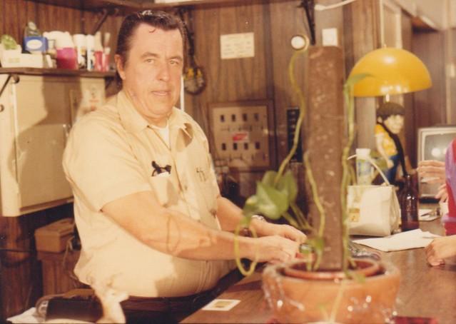 Montrose Bowl employee