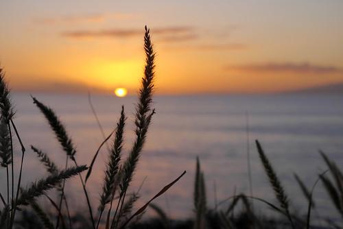 Sunset in Tenerife | by simonturkas