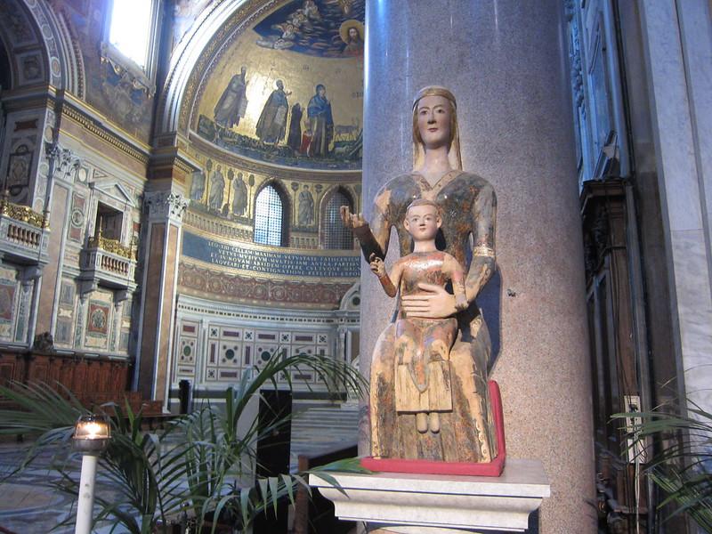 San Giovanni in Laterano - ROMA