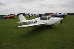G-BVVH Europa [PFA 247-12505] Sywell 030917