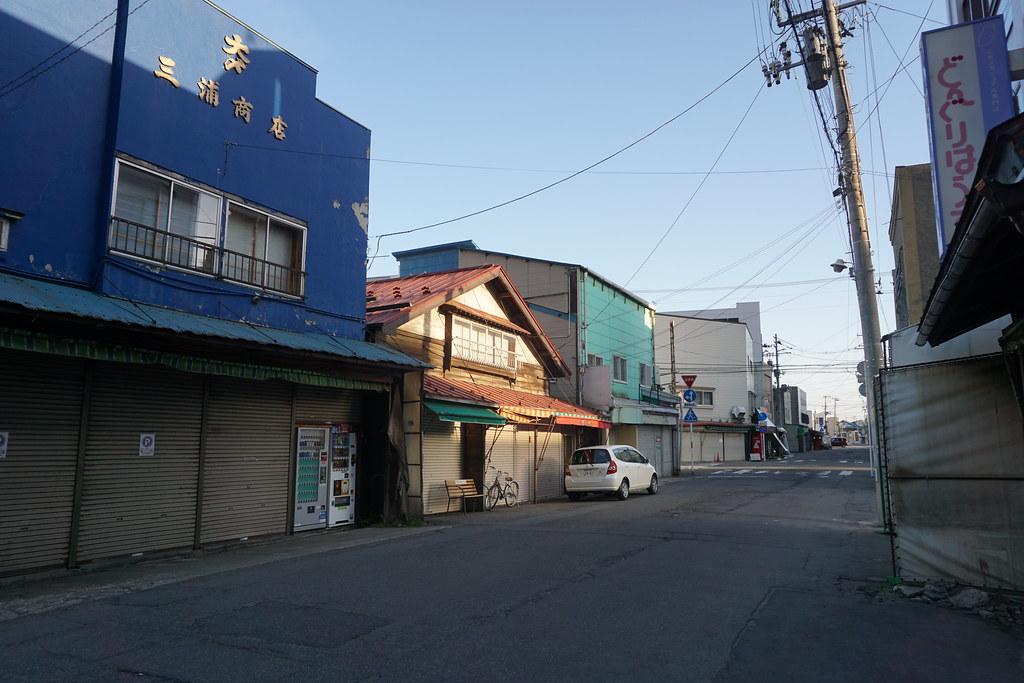 古川1丁目#2
