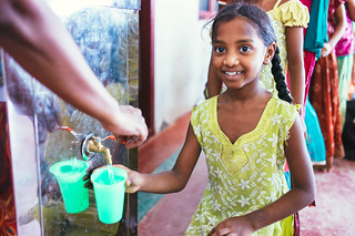 India water crisis update; Girls Home issues Christmas wish list, includes a playground, new clothes, educational aids, and security improvements   by Peace Gospel