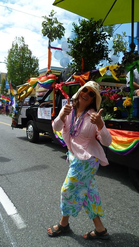 Vancouver Pride Parade 2016