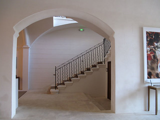 Can Faustino_menorca_hoteles chulos_arquitectura_palacio olivares_rehabilitación | by Libe_reharq