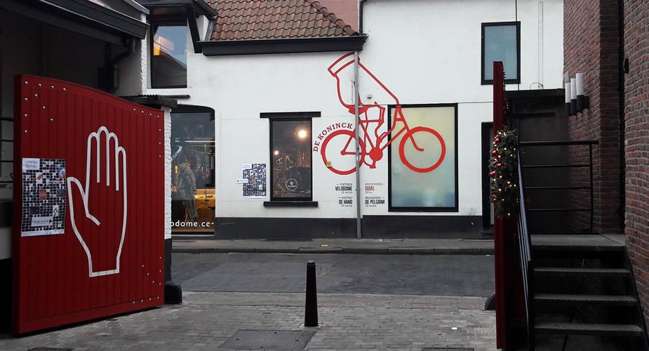 Stadsbrouwerij De Koninck | Mooistestedentrips.nl