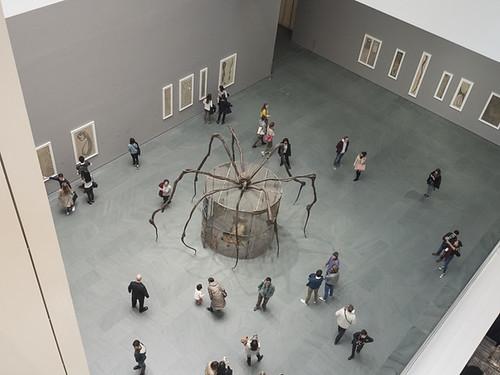 MoMA 5 | by bobcrowe_com